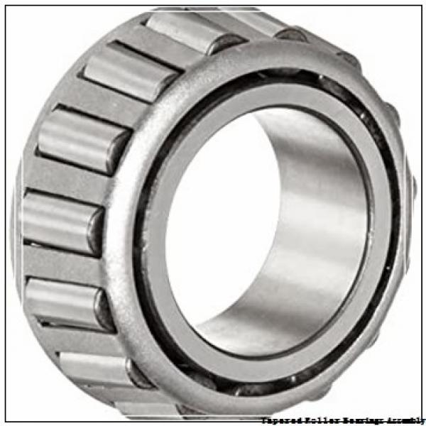 HM124646 -90086         compact tapered roller bearing units #1 image