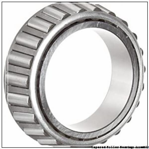 HM127446 90318       compact tapered roller bearing units #2 image