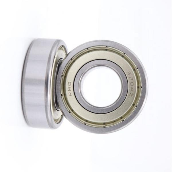 Chinese Manufacturers Direct Cheap Deep Groove Ball Bearings 6204 -20*47*14mm 6204 6204-2RS 6204RS 6204z 6204zz #1 image