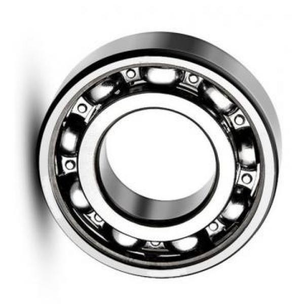 Made in China Spare Parts Deep Groove Ball Bearing 6004 #1 image